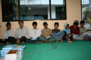 Distribusi Al-Quran 2012 ke Anak Asuh Sidoarjo