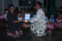 Distribusi Al-Quran 2012 ke Madrasah Quran Imamul Ghozali Jombang
